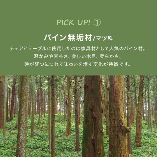 ダイニングテーブル 5点 セット ダイニング ファミリー ナチュラル 5点セット おしゃれ 無垢 木製 天然木 Web限定 ST HS セール|sakoda|06