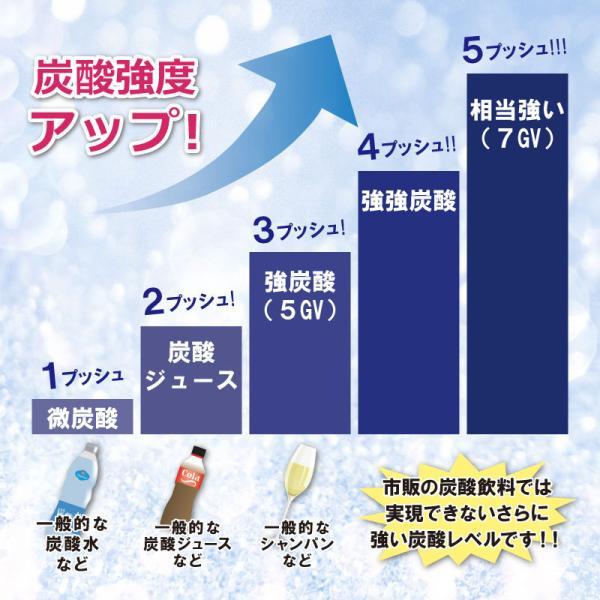 ソーダストリーム スピリット スターターキット ブラック sodastream Spirit SSM1068 正規取扱店 web限定 KZ TS|sakoda|16