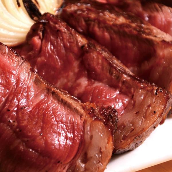 あすつく 熟成肉 サーロインステーキ1ポンド 失敗しない上手に焼けるぶ厚いステーキ |saku2|03