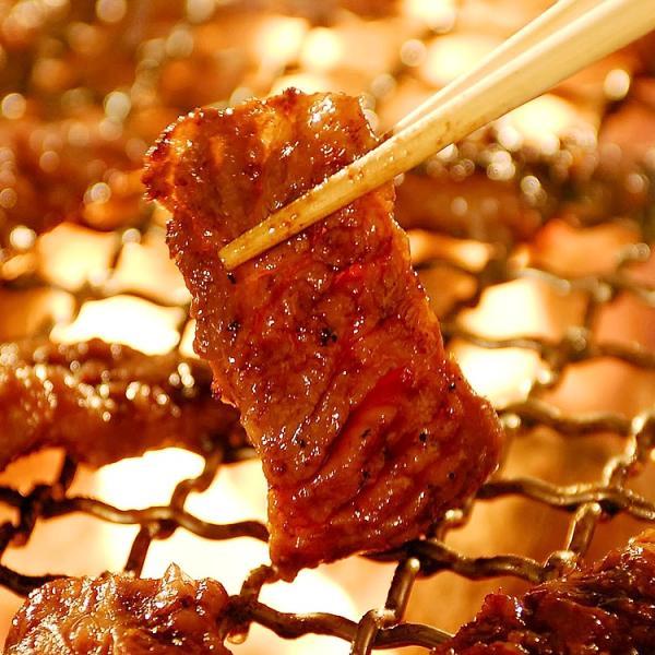 焼肉セット あすつく送料無料 国産牛肉 黒毛カルビ ハラミ ランプ 豚バラ 上ミノ 豚トロ 国産手羽先 4〜5人前 合計1kg|saku2|06