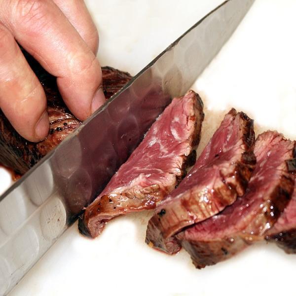 牛肉 ステーキ 焼肉 ハラミ ハンギングテンダー400g あすつく|saku2|05