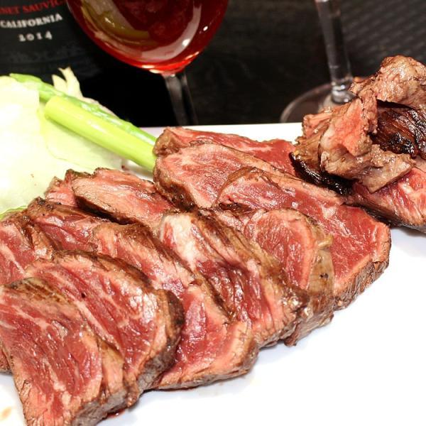 牛肉 ステーキ 焼肉 ハラミ ハンギングテンダー400g あすつく|saku2|06
