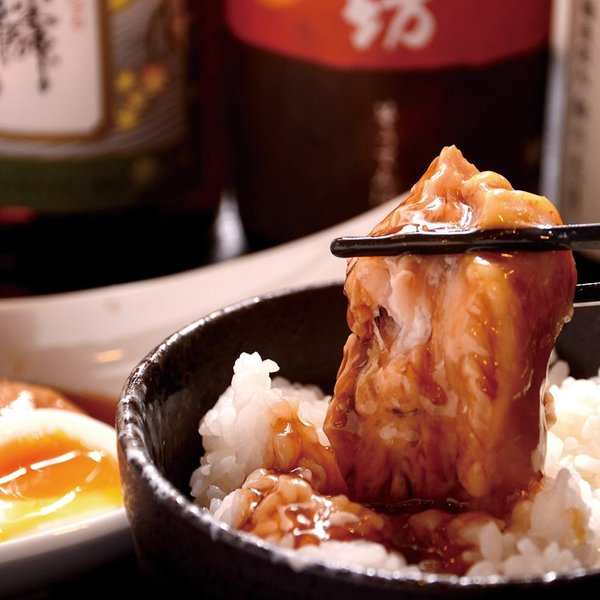 角煮 あすつく 国産豚肉 500g 実店舗人気No.1!3日間煮込んだとろぷる角煮|saku2|02