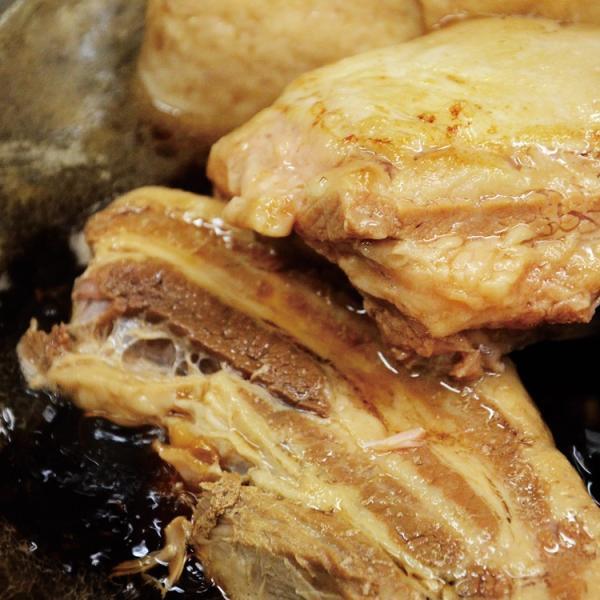 角煮 あすつく 国産豚肉 500g 実店舗人気No.1!3日間煮込んだとろぷる角煮|saku2|04