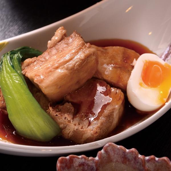 角煮 あすつく 国産豚肉 500g 実店舗人気No.1!3日間煮込んだとろぷる角煮|saku2|05