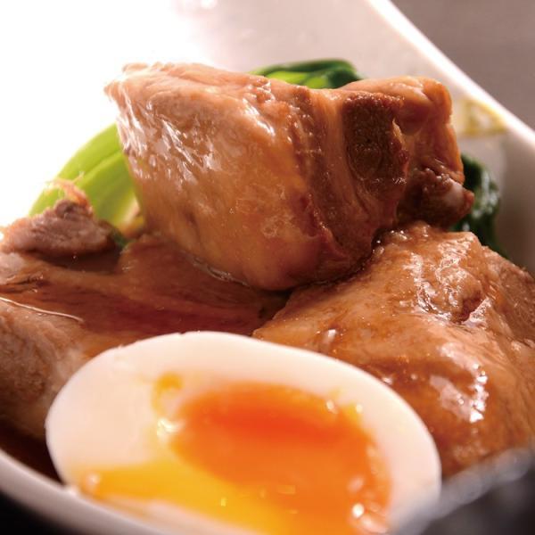 角煮 あすつく 国産豚肉 500g 実店舗人気No.1!3日間煮込んだとろぷる角煮|saku2|06