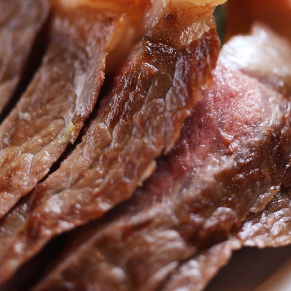 送料無料 贈答用 国産熟成牛サーロインステーキ・自家製スモークベーコン・ローストビーフが入った贈答用セット|saku2|04
