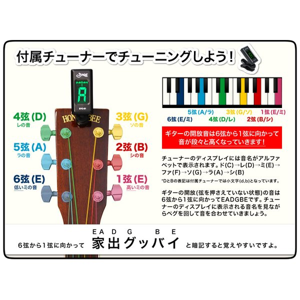 【今だけ教則DVD付き!】エレキギター リミテッドセット ST-16|sakuragakki|04
