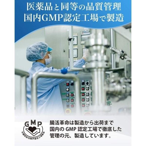 腸活革命 菌と酵素の新習慣 サプリメント 酪酸菌 ビフィズス菌 31日分|sakuramedical|05