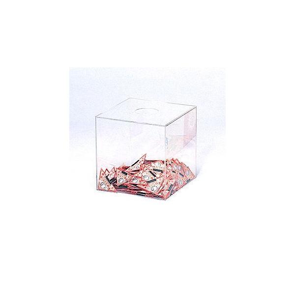 アクリル抽選箱 sakuranboya