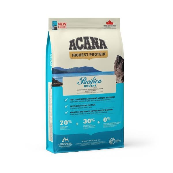 アカナパシフィカドッグ11.4kg ドッグフード  正規品