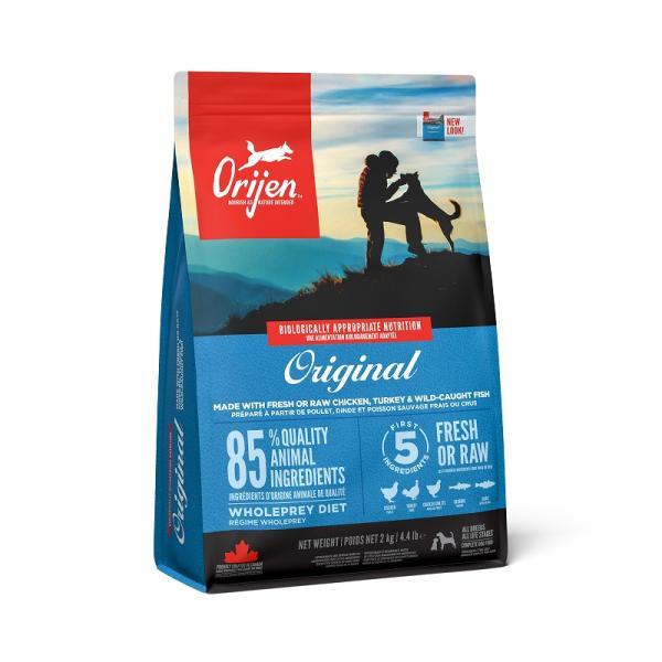 オリジンオリジナル2kg ドッグフード  正規品