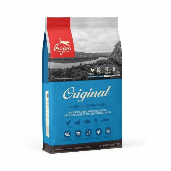 オリジンオリジナル11.3kg ドッグフード  正規品