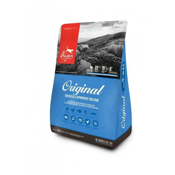 アウトレット賞味期限2021年10月1日パッケージ汚れ オリジンオリジナル2kg ドッグフード  正規品