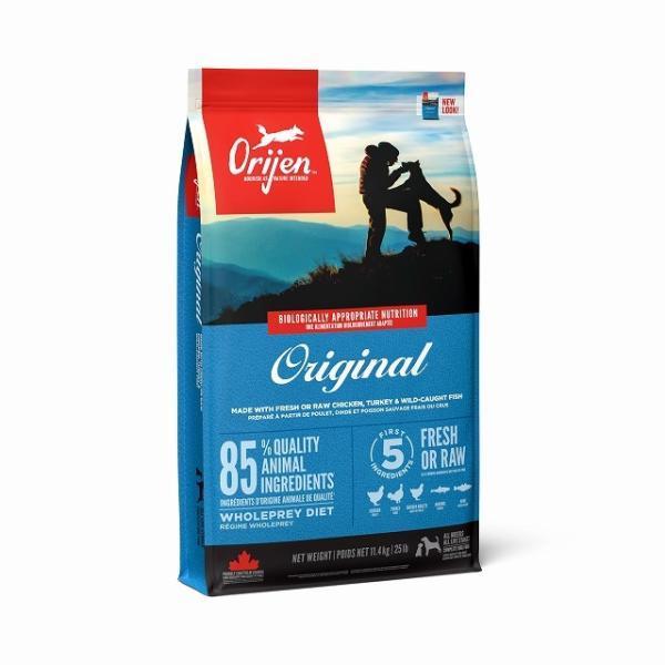 アウトレット 汚れ印字不良 オリジンオリジナル11.3kg ドッグフード  正規品