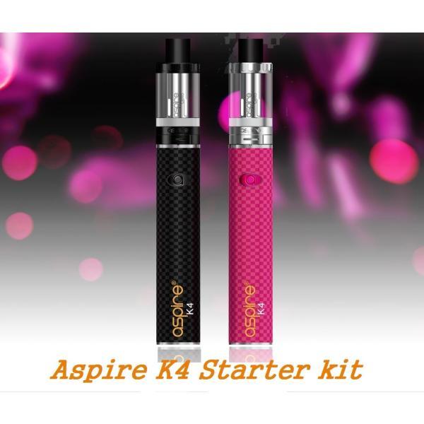 Aspire K4 アスパイアK4 スターターキット 爆煙系アトマイザー|sakuravapor|05
