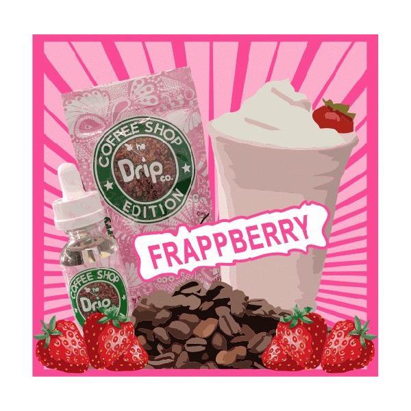 The Drip Company - Frattberry 60ml|sakuravapor