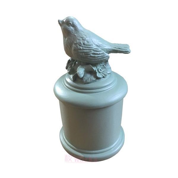 アクセサリーケース 小物入れ レトロ 小鳥 おしゃれ 雑貨|sakuraworks|05