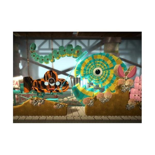 リトルビッグプラネット - PS3 sakusaku3939 04