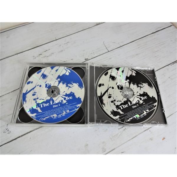The Last Live〜最後の夜〜 XJAPAN スリーブケース ブックレット付き|sakusaku3939|03