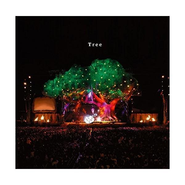 Tree(初回限定盤CD+DVD) CD+DVD, Limited Edition SEKAI NO OWARI sakusaku3939