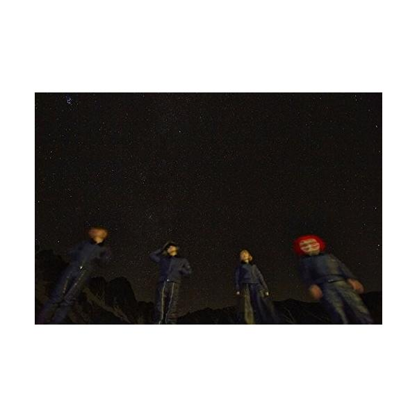 Tree(初回限定盤CD+DVD) CD+DVD, Limited Edition SEKAI NO OWARI sakusaku3939 02