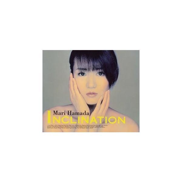 INCLINATION~ 浜田麻里  ベストアルバム BEST|sakusaku3939