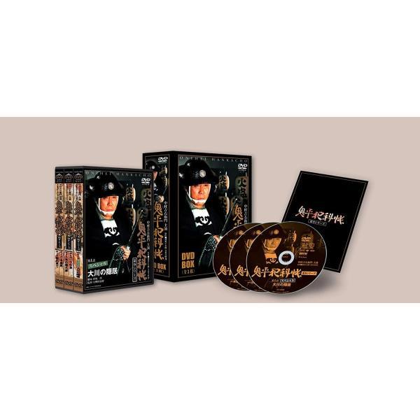 鬼平犯科帳 第9シリーズ DVD-BOX|sakusaku3939