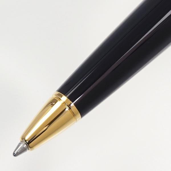 カルティエ Cartier 高級 プレゼント ブランド 新品 ST240005 ペン ボールペン Roadster pen ロードスター ボールペン ブラック コンポジット