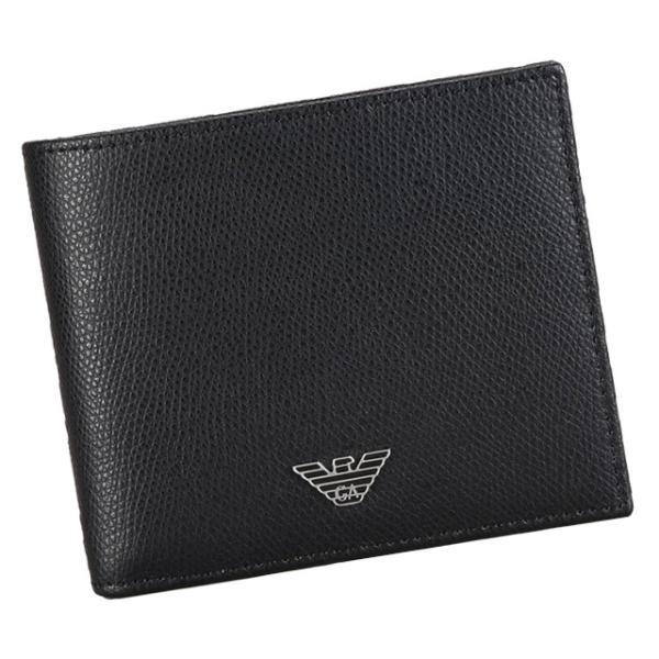 13fb7ed6025f アルマーニ 財布 メンズ 二つ折り 二つ折り財布メンズ メンズ財布 ブランド コンパクト 二つ折り財布 ...