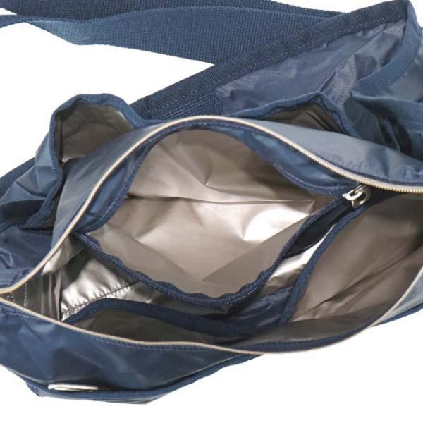 レスポートサック ショルダーバッグ LeSportsac バッグ ESSENTIAL HOBO 4230 C096 エッセンシャルホーボー 斜めがけショルダーバッグ CLASSIC NAVY C salada-bowl 04