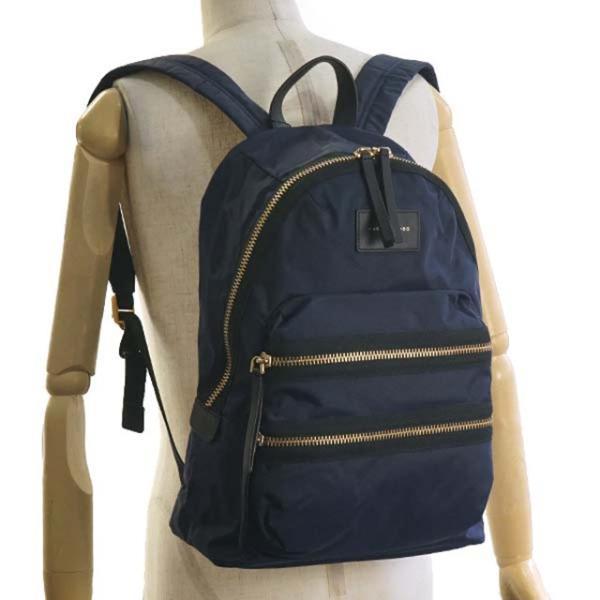 マークジェイコブス リュック バックパック バッグ メンズ レディース リュックサック おしゃれ 大容量 通学 通勤 ビジネス ブランド スタイリッシュ 2way 新品