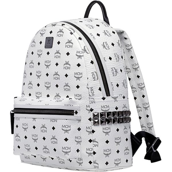 Mcm backpack korean celebrity news