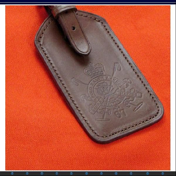 ラルフローレン Ralph Lauren バッグ ポロラルフローレン ショルダーバッグ メッセンジャーバック 斜めがけ 斜め掛け オレンジ メンズ 新作 ブランド セール