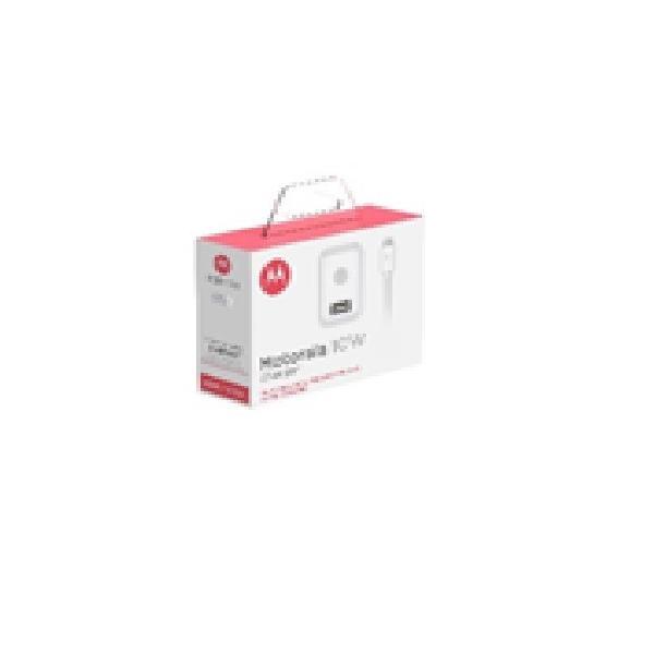 【予約販売】Motorola ユニバーサル10W USB スマートフォン急速チャージャー 1m マイクロ USB データケーブル付 ホワイト white|salomjapan|02