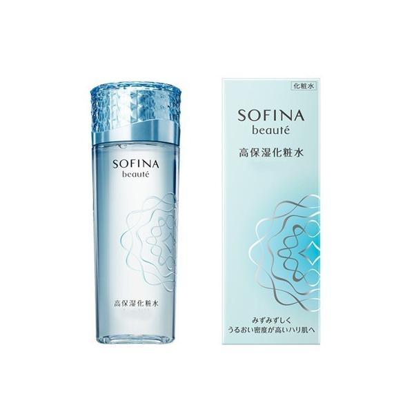 花王 ソフィーナボーテ SOFINA beaute 高保湿化粧水 しっとり  140ml 【外箱不良】 salon-de-miel