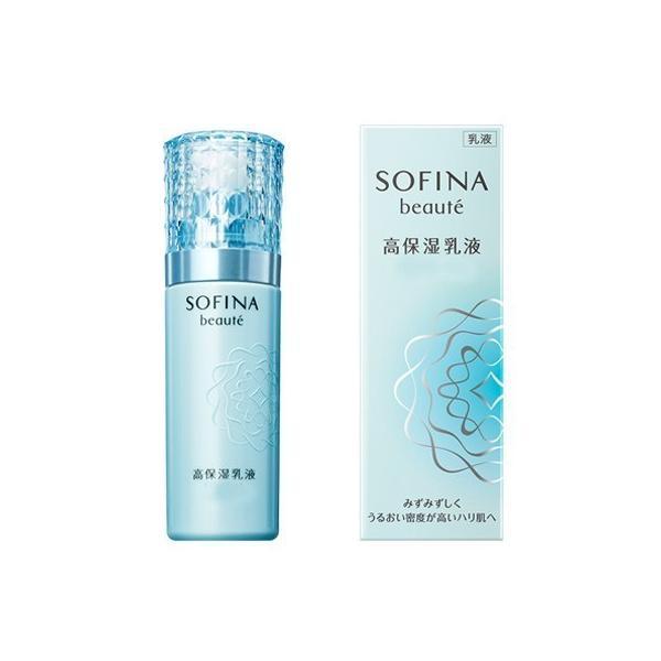 花王 ソフィーナボーテ SOFINA beaute 高保湿乳液 とてもしっとり 60g|salon-de-miel