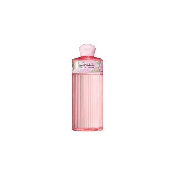 資生堂 Shiseido ばら園 ローズバスエッセンス RX 200ml|salon-de-miel