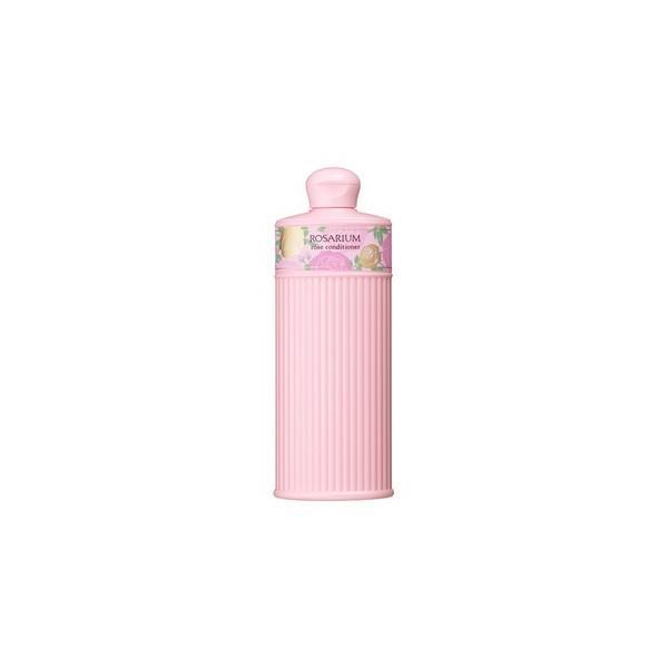 資生堂 Shiseido ばら園 ローズコンディショナー RX 300ml × 2本セット|salon-de-miel