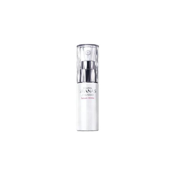 資生堂 shiseido リバイタル グラナス セラムホワイト 30ml|salon-de-miel