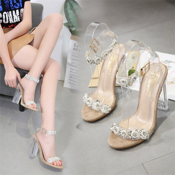 サンダル ミュール キラキラ オフィス 疲れない  ヒール レディース 歩きやすい ストラップサンダル ファッション 夏 女性用