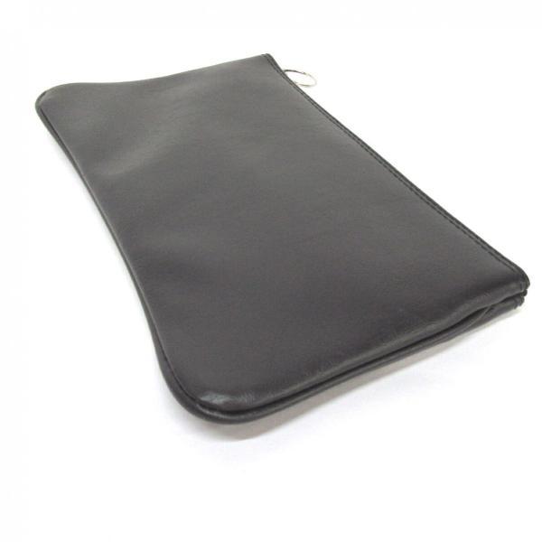 合成皮革集金用ポーチ30cm 24023 (3個1組)