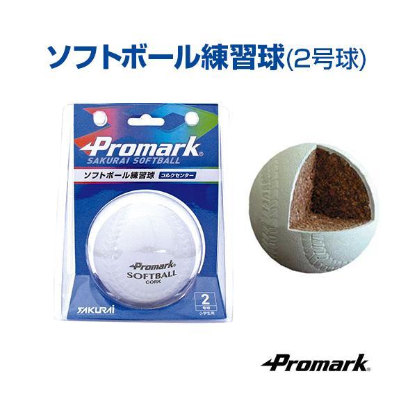 ソフトボール練習球 1号球 野球 SAKURAI(サクライ) 小学生用 少年用 練習用ソフトボール トレーニンググッズ 自主練習 上達のコツ