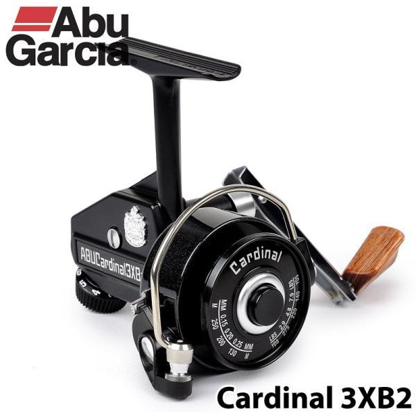 アブ・ガルシア Cardinal カーディナル 3XBII