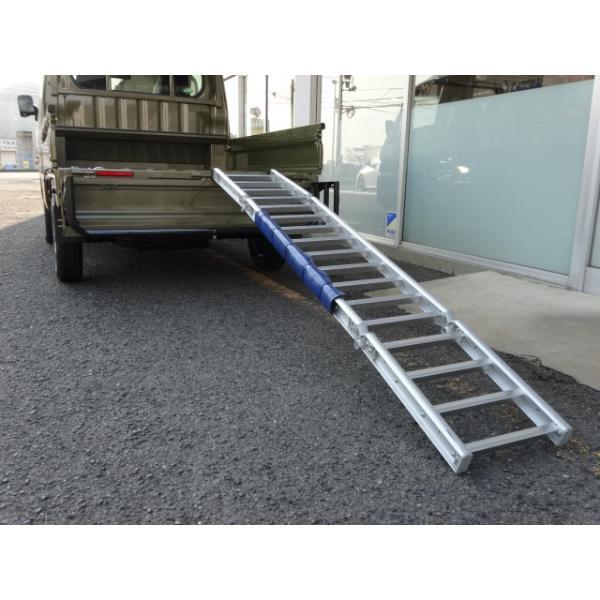 ベッドエクステンダー カーゴゲート 軽トラック ハイゼット キャリー ミニキャブ サンバー クリッパー スクラム samuraipick 05