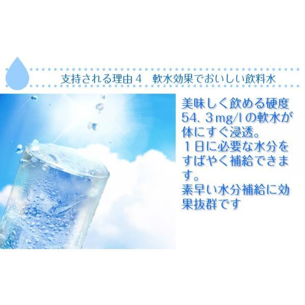 金泉の水 猿投温泉  飲める天然温泉水 2リットルペットボトル×6本 sanageonsen 04