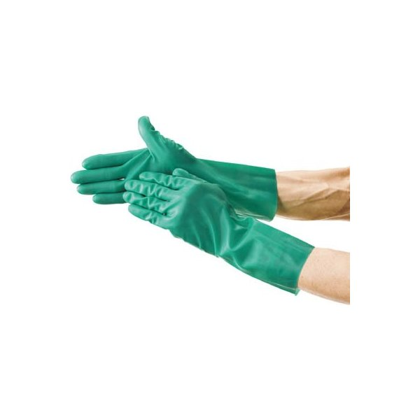 TRUSCO 薄手高級手袋 Lサイズ