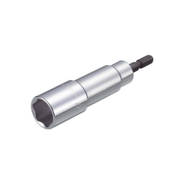 TRUSCO 電動ドライバーソケット 18mm