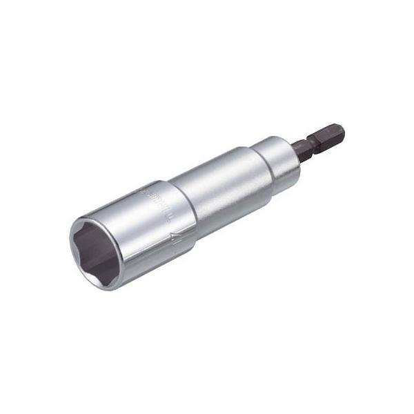 TRUSCO 電動ドライバーソケット 2 2mm