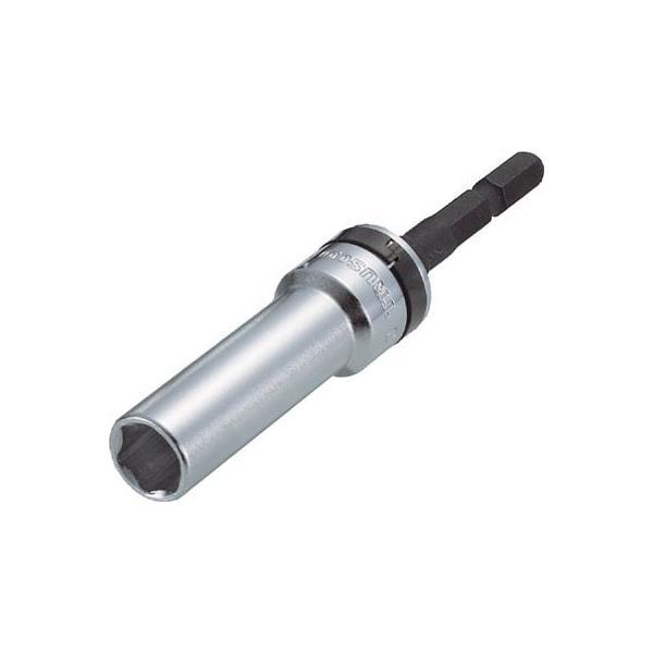 TRUSCO 電動ドライバーソケット ユニバーサルタイプ 10mm